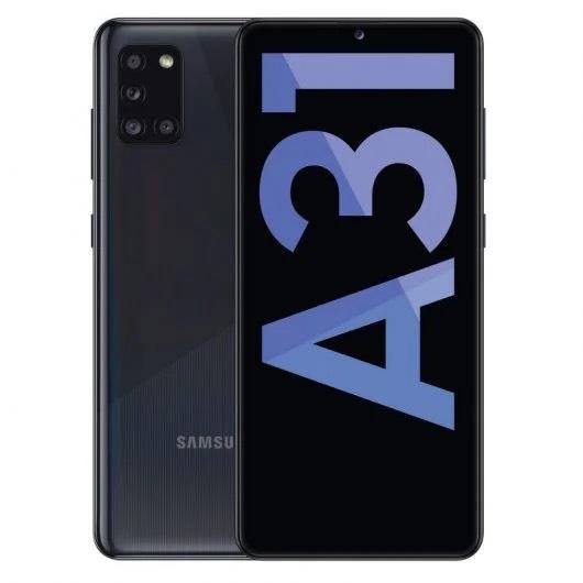 Samsung Galaxy A31 4/128GB Negro Libre