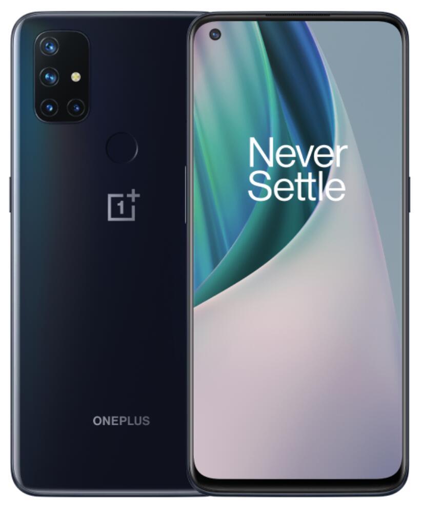 OnePlus Nord N10 5G 6GB/128GB