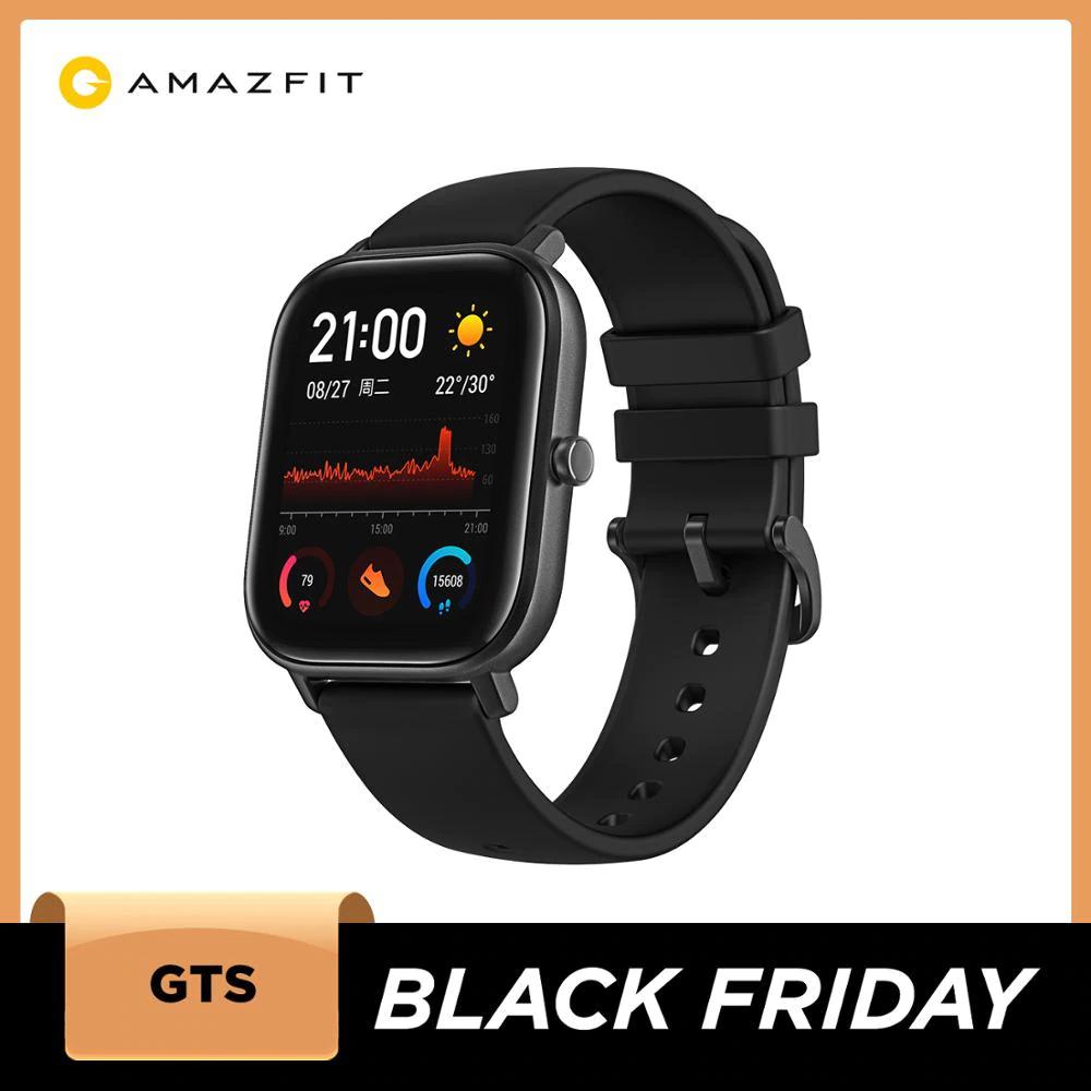 Amazfit GTS por 75€ desde España