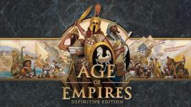 [PC - Steam] Age of Empires Definitive Edition por 4,65€ y AOE II Definitive Edition por 9.30€