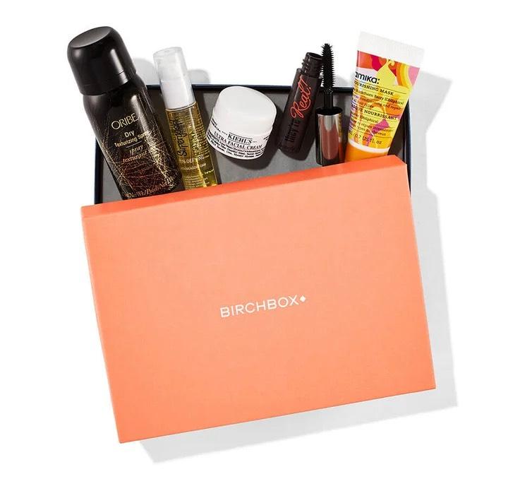 BF Birchbox - Suscripción al 50%
