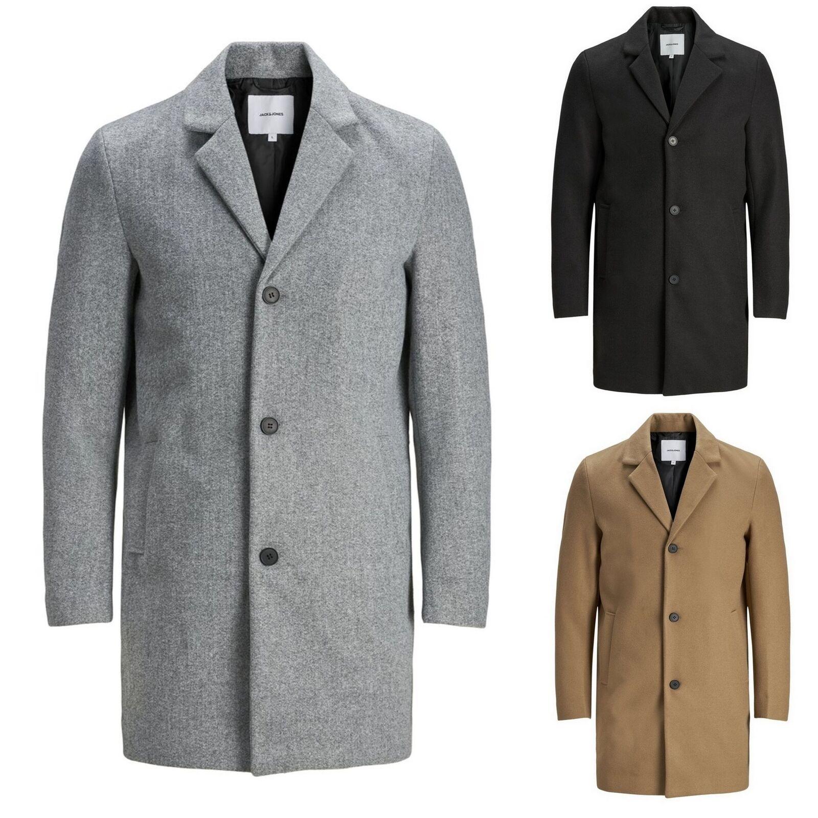 Jack&Jones abrigo hombre solo 39.9€