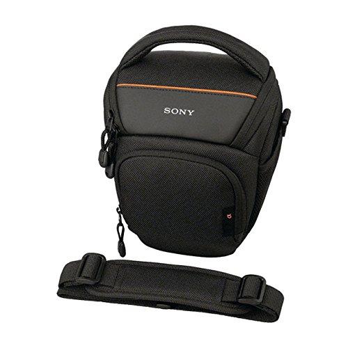 Bolsa Sony compatible con los modelos Alpha SLT (LCSAMB)