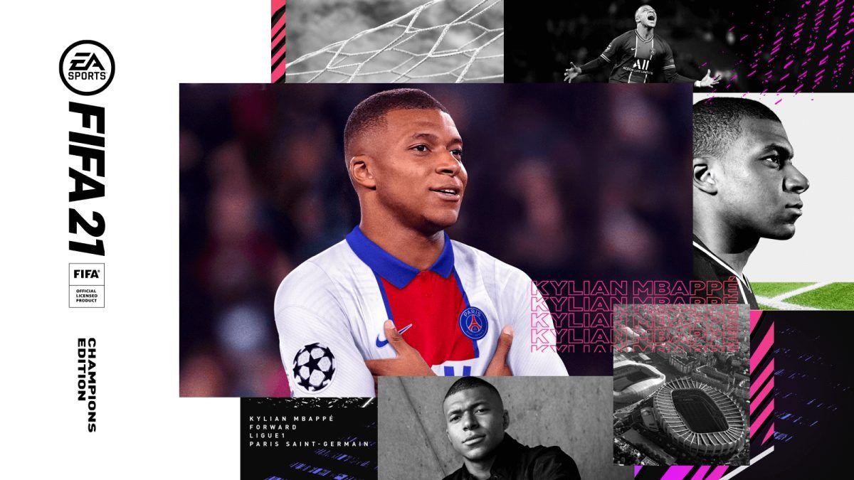 FIFA 21 10 horas gratis con Ultimate