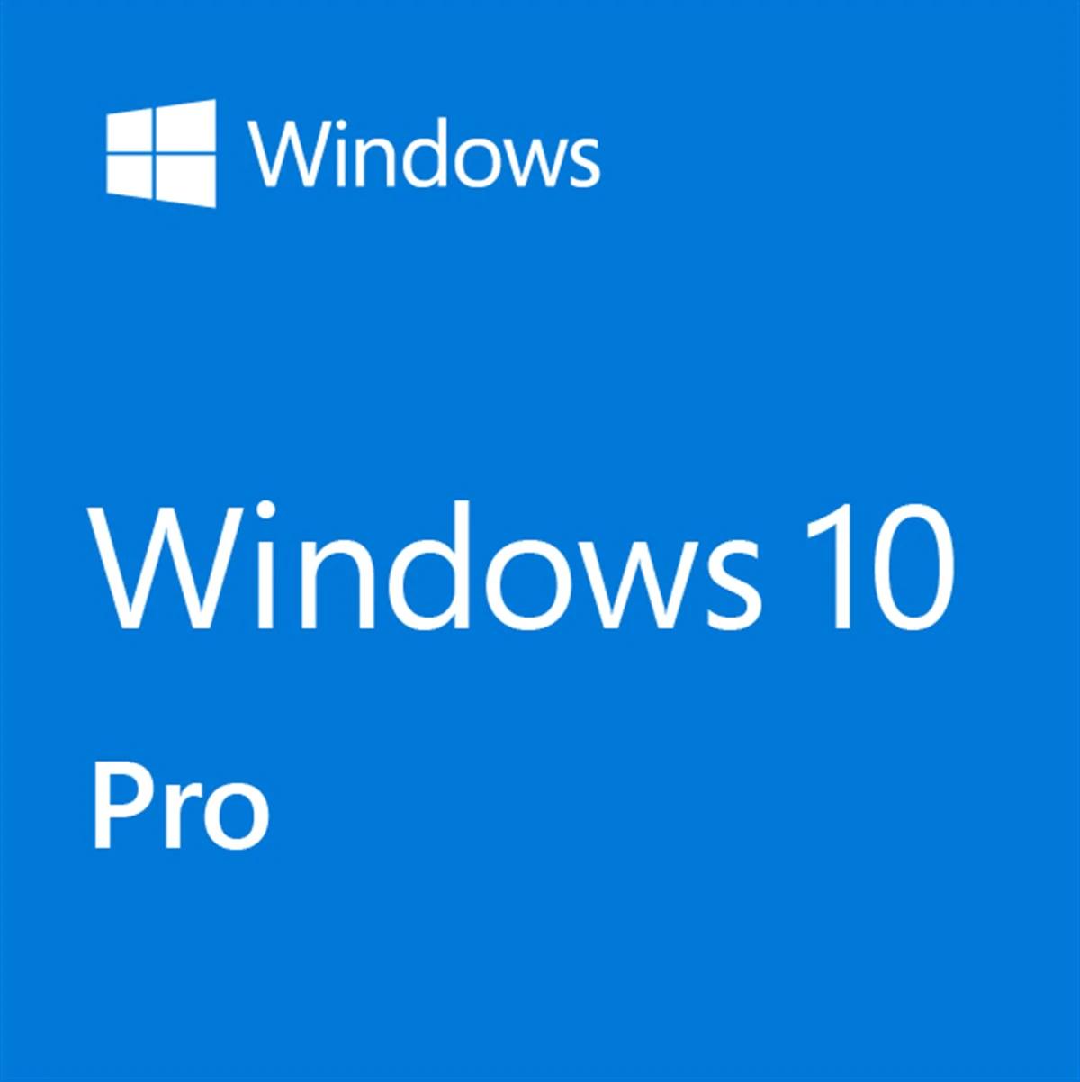 WINDOWS 10 PRO clave