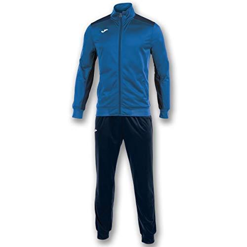 Chandal Hombre Joma Academy - Talla M/L color Azul