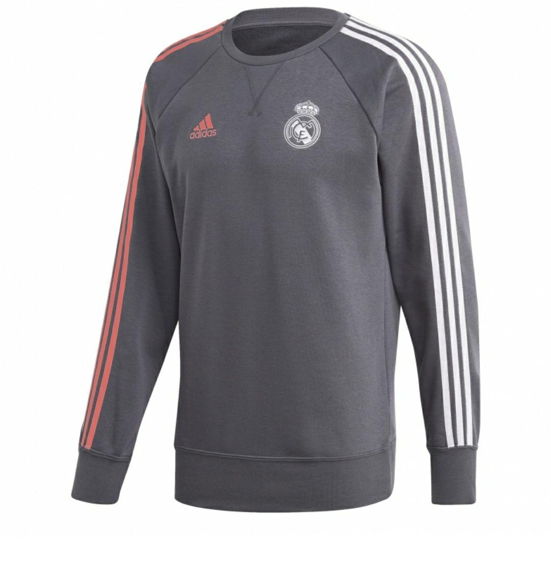Sudadera Real Madrid. todas las tallas.