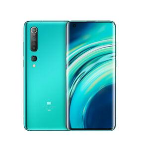 Xiaomi Mi 10 - (8GB+128B - Versión Global - Verde Coral)