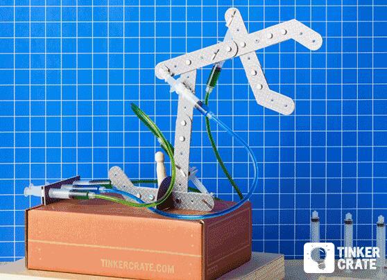 Proyectos de manualidades y ciencia para niños de todas las edades
