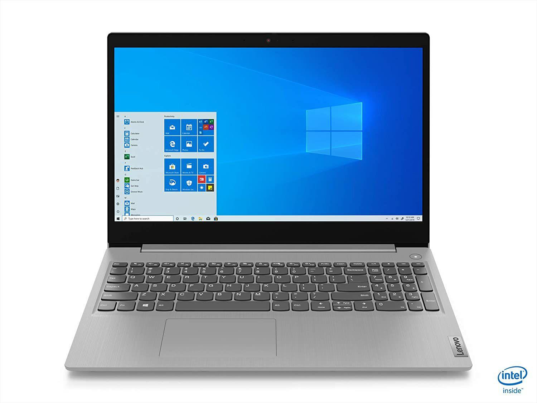 Lenovo IdeaPad 3 series 15IIL05 (Intel Core i5-1035G1/ 12GB RAM/ 256 SSD)