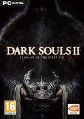 Dark Souls II - Scholar of the First Sin (Steam)