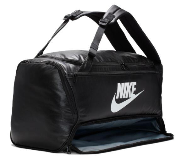 Bolsa deportiva convertible Duffel Nike