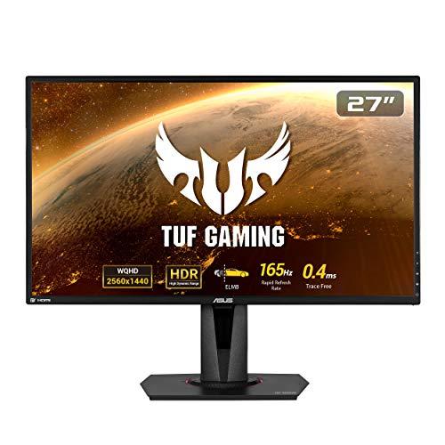 "ASUS VG27BQ TUF Gaming 27"" TN"