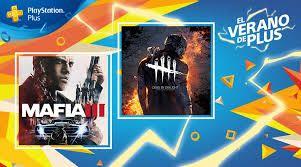 Juegos PlayStation Plus de agosto de 2018