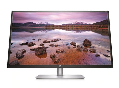 "Monitor HP 31,5"" Full HD IPS"