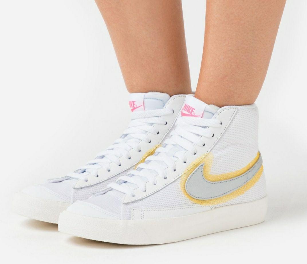 Nike blazers 77 , tallas de 35,5-43