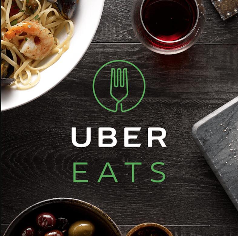 Código del 90% de descuento en UBER eats