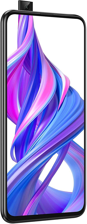 Honor 9X Pro 6/256GB Kirin 810, 4000mAh NFC