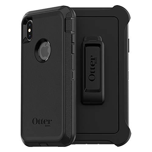 OtterBox Defender - Funda Anti caídas Robusta para Apple iPhone XS MAX