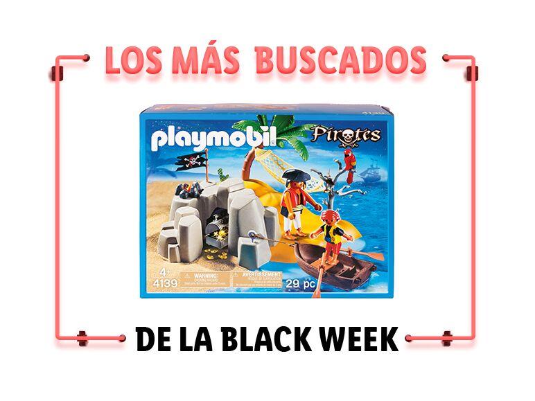 PLAYMOBIL precios Black Week de Lidl. Agotado online