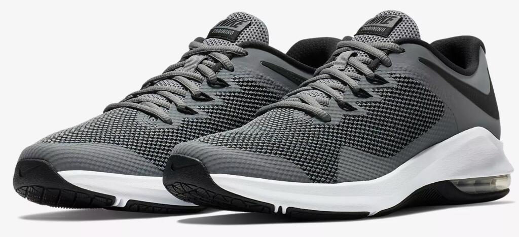 TALLAS 40 a 45 - Nike Air Max Alpha Trainer, Zapatillas para Hombre