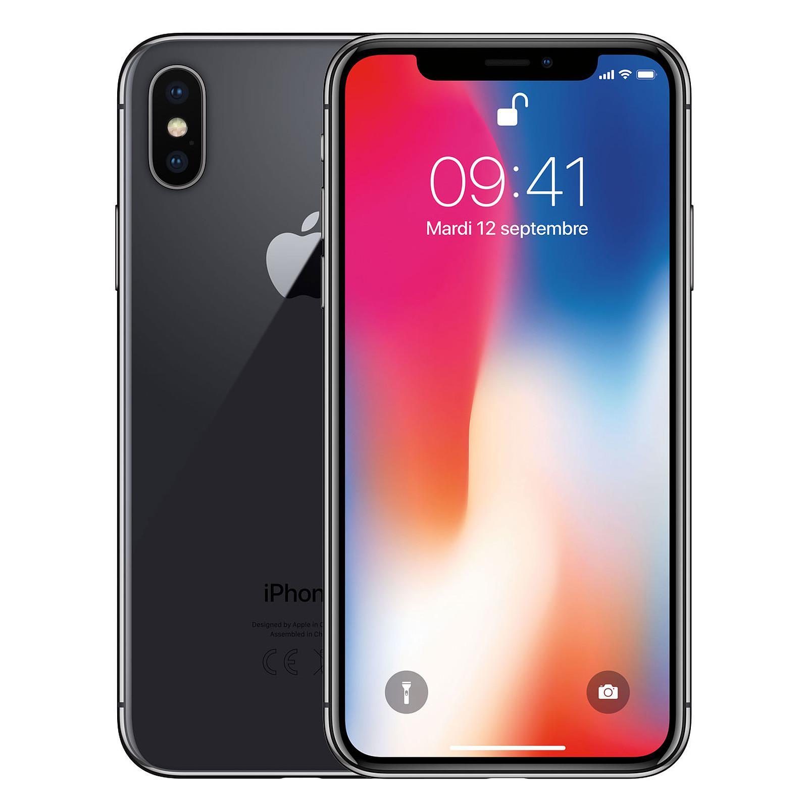 Iphone X (reaco como nuevo)