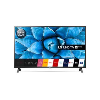 "Televisor LG 65UN73006 UHD STV BT5.0 QUADC4K 65"""
