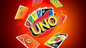 UNO, juego de cartas en versión PC