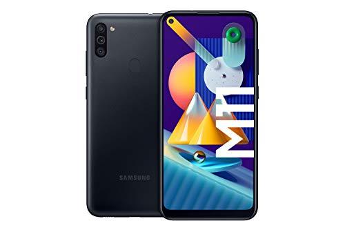 Samsung Galaxy M11 3/32 GB 5.000 mAh por 109,46 € (envío incluido)
