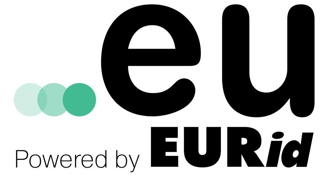 Registro de dominios .EU 1€