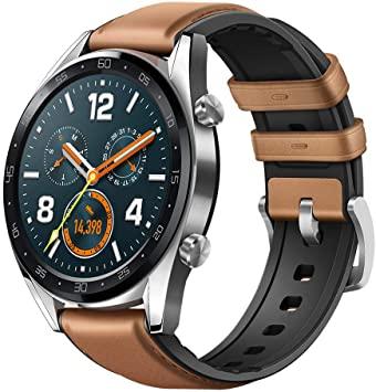 Huawei Watch GT Marrón Smartwatch