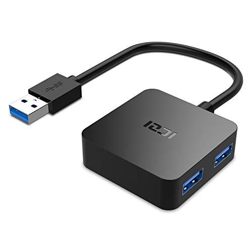 Hub USB 3.0 de 4 Puertos USB 3.0