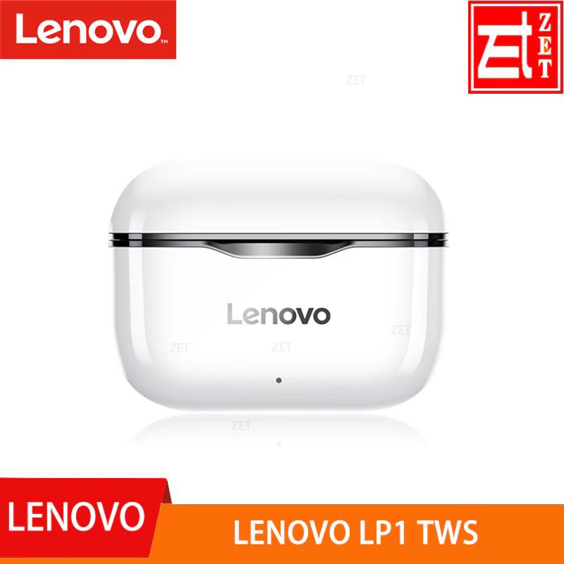 Auriculares inalámbricos Lenovo LP-1 TWS solo 10,3€