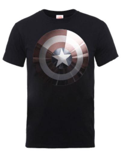 30% De Descuento en Sudaderas y Camisetas de Marvel (Zavvi)