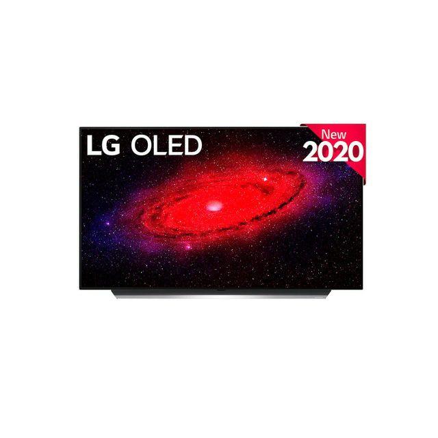 """TV OLED 120 cm (48"""") LG OLED48CX6LB"""