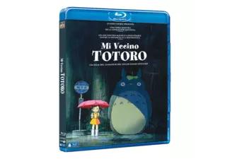 Recopilación de películas Hayao Miyazaki