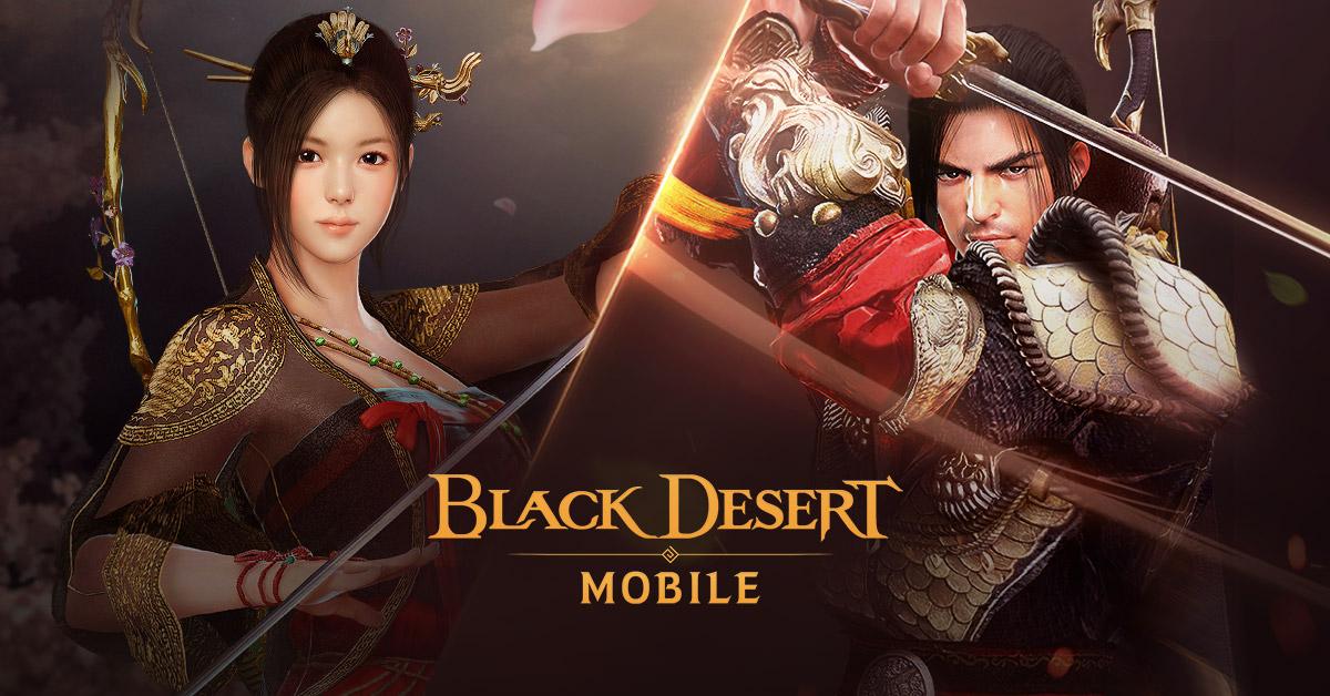6 Regalos Black Desert Mobile [Prime]