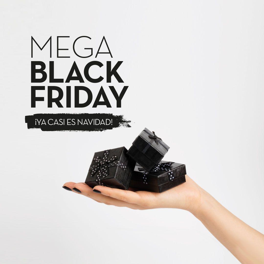 Black Friday en Fashion Outlet Megapark Barakaldo