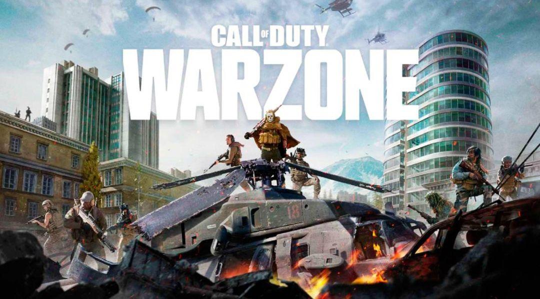-25% en lotes en Warzone (Seleccionados)