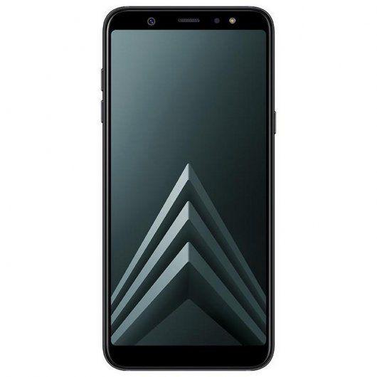 Samsung Galaxy A6 Plus 3/32Gb Dual Sim Negro Libre