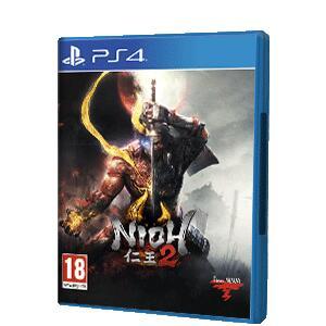Nioh 2 (PS4, Físico, AlCampo Mallorca)
