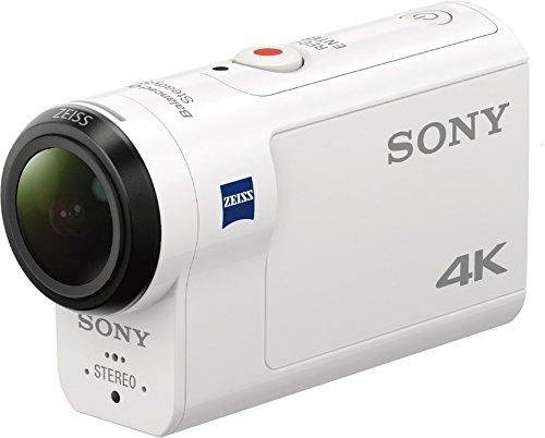 Cámara Sony FDR-X3000
