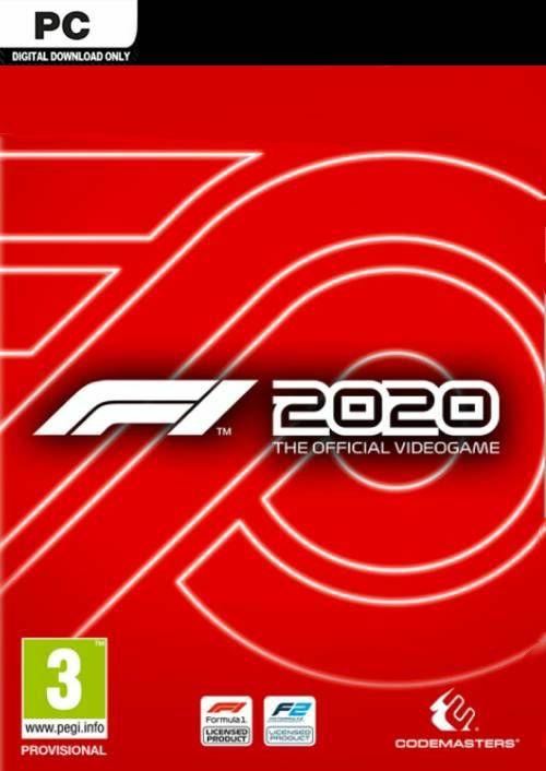 F1 2020 PC Key Global
