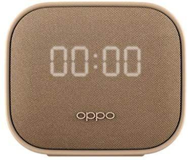 OPPO - Altavoz Bluetooth 5.0  8 horas de reproducción  Bluetooth 5.0   Batería 750 mAh   Marrón