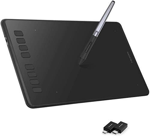 HUION Inspiroy H950P Tableta gráfica (Amazon)
