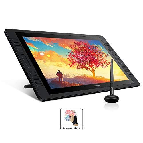 HUION Kamvas Pro 20 2019 Tableta gráfica con Pantalla (Amazon)