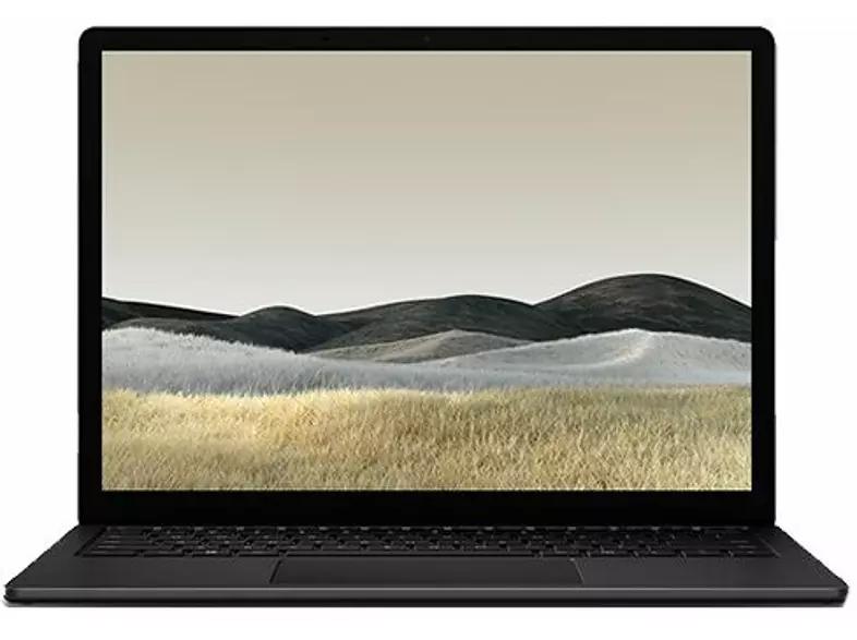"Surface - Microsoft, Surface Laptop 3, 13,5 "", Intel® Core™ i5-1035G7, RAM 8 GB, 256 GB, Negro"