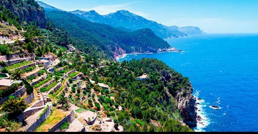 4 días en Mallorca Hotel 5* y vuelo incluido