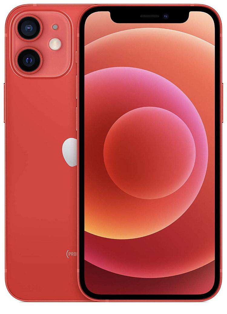 Nuevo Apple iPhone 12 mini (128 GB) - (PRODUCT)RED