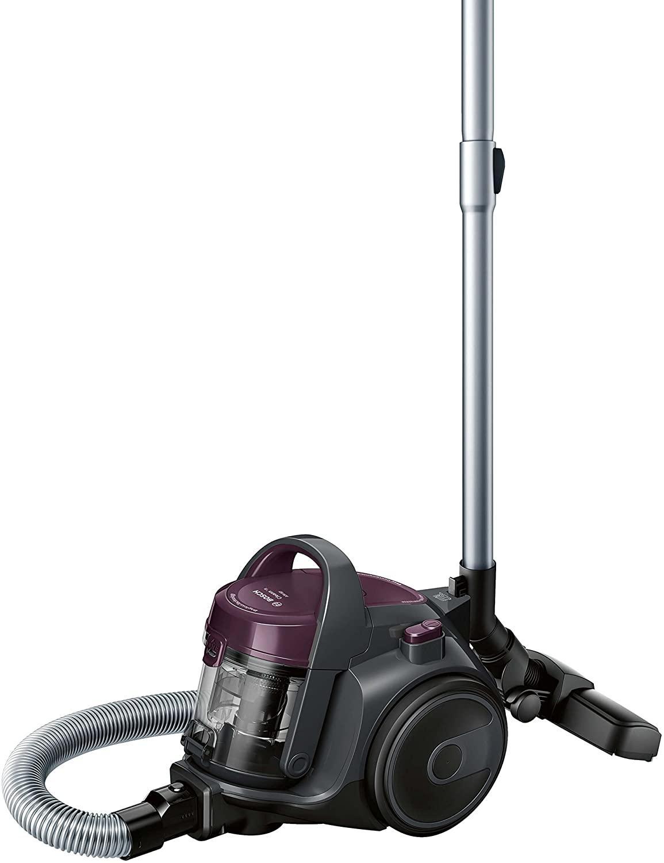 Aspirador sin bolsa Bosch 700 W, 1.5 litros